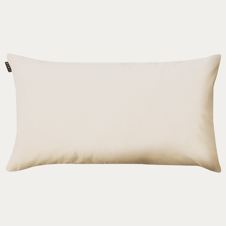 Paolo Cushion Cover - Creamy Beige
