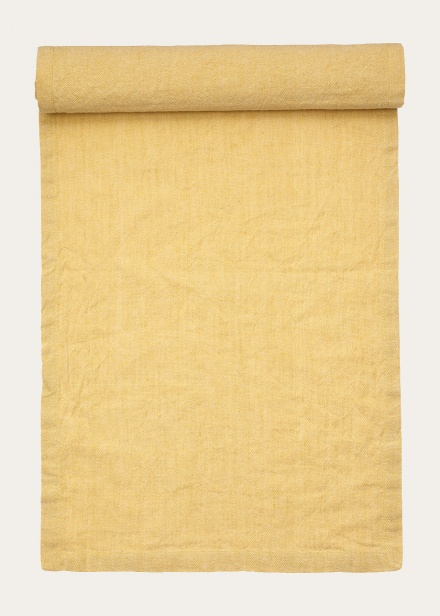 Hedvig Runner - Mustard Yellow