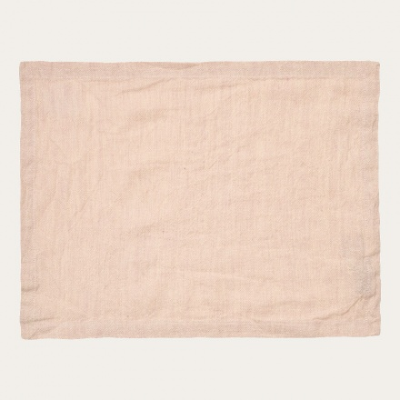 Hedvig Placemat - Dusty Pink
