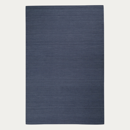 Triveso Rug - Dark Grey Blue