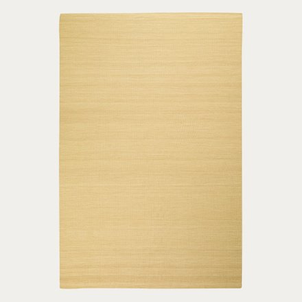Triveso Rug - Misted Yellow