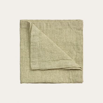 Hedvig Napkin - Light Cypress Green
