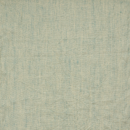 Hedvig Napkin - Bright Grey Turquoise