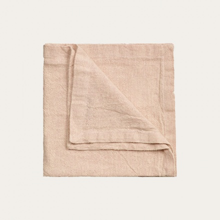 hedvig-napkin-dusty-pink