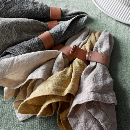 Hedvig Napkin - Dusty Pink