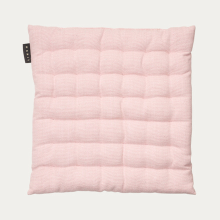 Pepper Seat Cushion - Dusty Pink