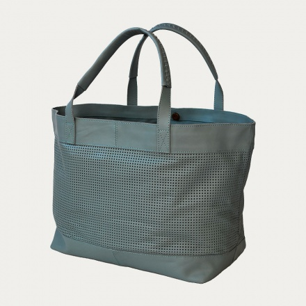 Capra Bag - Ice Green