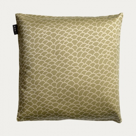 Ascoli Cushion Cover - Soft Grey Green