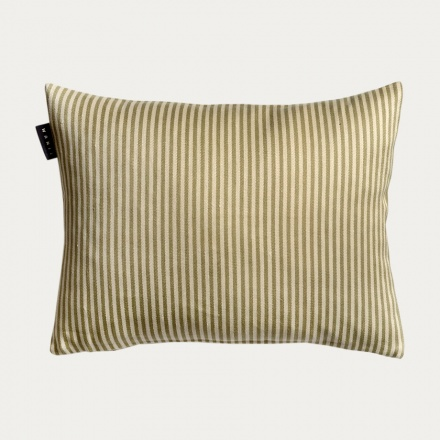 Calcio Cushion Cover - Soft Grey Green