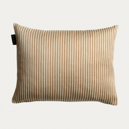 Calcio Cushion Cover - Camel Brown
