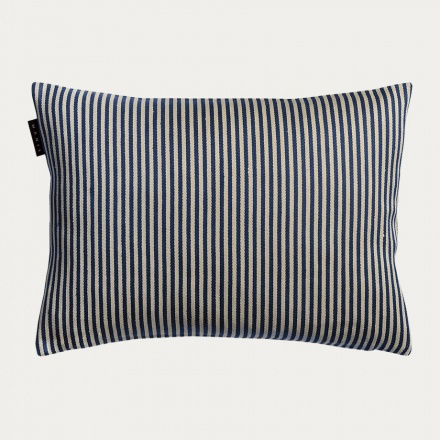 Calcio Cushion Cover - Ink Blue