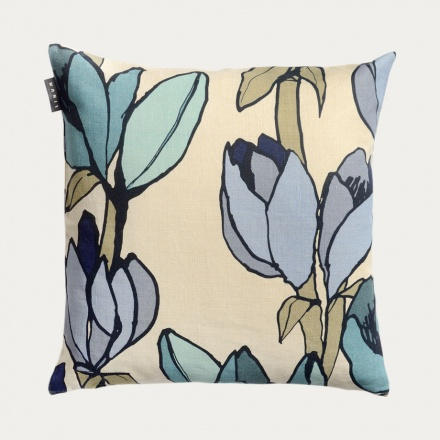 Cesena L Cushion Cover - Light Steel Blue