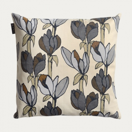 Cesena S Cushion Cover - Light Stone Grey