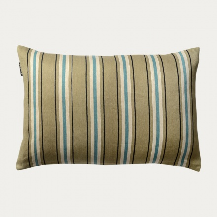 Lucca Cushion Cover - Soft Grey Green