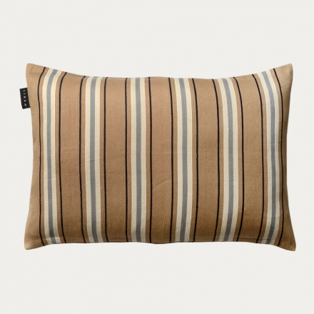 Lucca Cushion Cover - Camel Brown