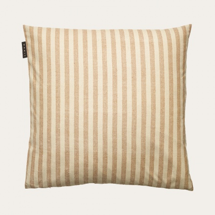 Pirlo Cushion Cover - Camel Brown