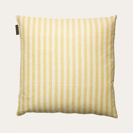 Pirlo Cushion Cover - Mustard Yellow