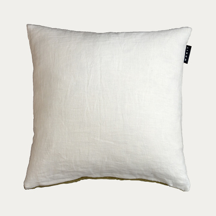 Siena Cushion Cover - Ink Blue