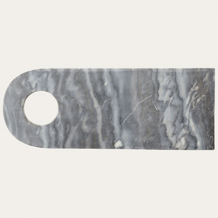Mable Serving Board - Granite Grey