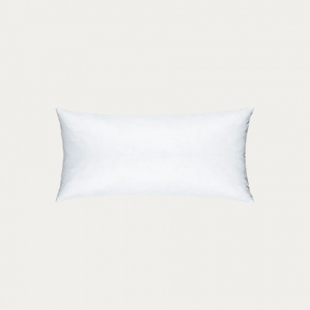 FEATHER INNERCUSHION - 25x50