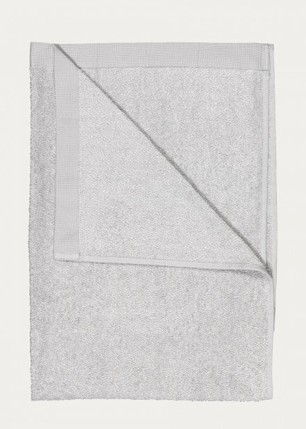 East Towel - Light Grey