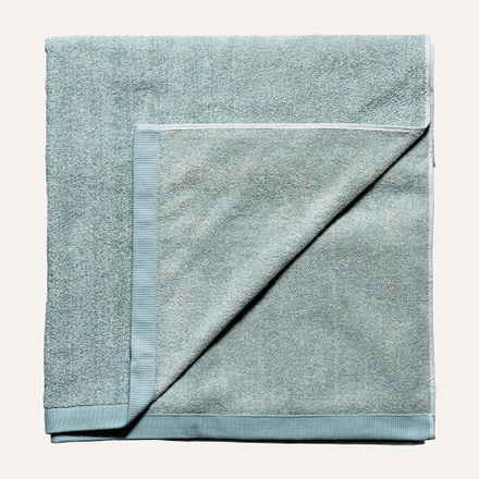 Avilon Towel - Ice green