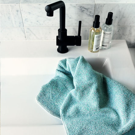 Avilon Bath Towel - Ice green