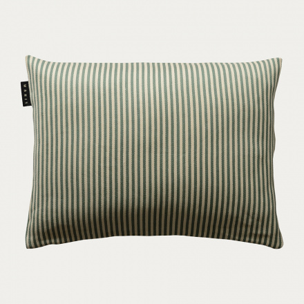 CALCIO CUSHION COVER - Grey Green