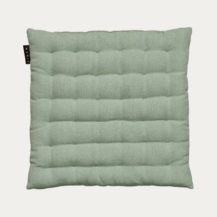 Pepper Seat cushion - Light Ice Green