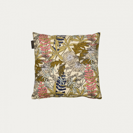 ANASTASIA CUSHION COVER - Light beige