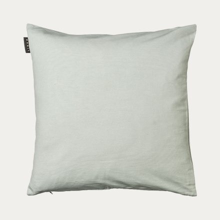 Annabell Cushion cover - Light ice green
