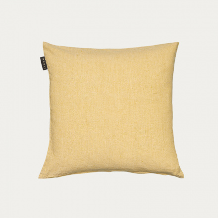 HEDVIG CUSHION COVER - Mustard yellow