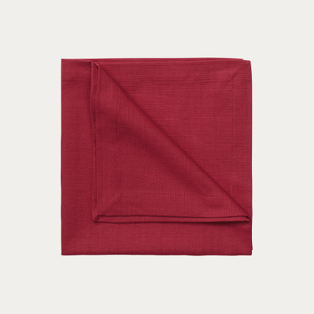 Bianca Napkin - Red