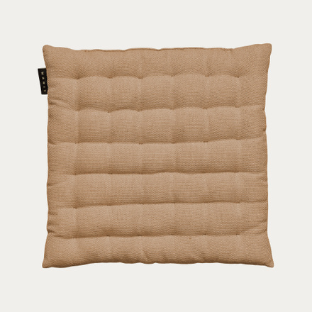 Pepper Seat Cushion - Camel Brown