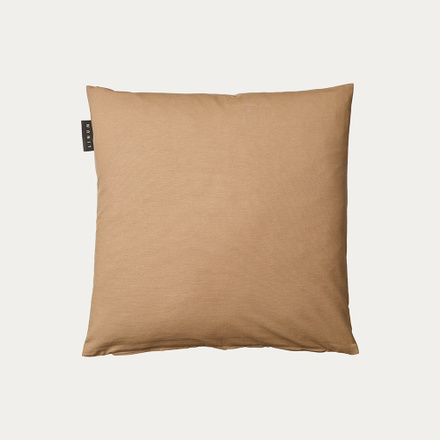 Annabell Cushion Cover - Camel brown