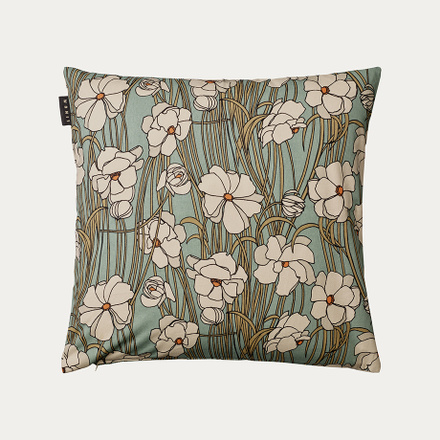 Jazz Cushion cover - Grey green