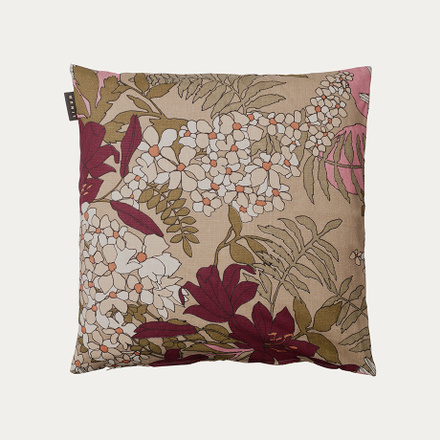 Utanmyra Cushion cover - Safari beige