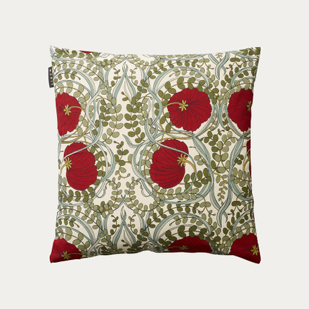 nouveau-cushion-cover-dark-red