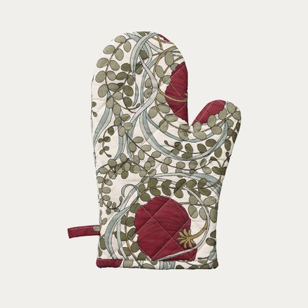 nouveau-oven-mitt-dark-red