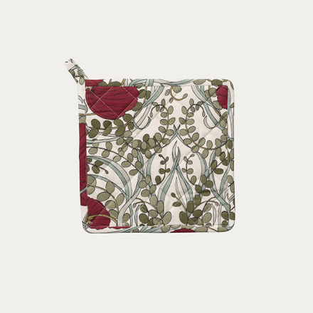 nouveau-pot-holder-dark-red