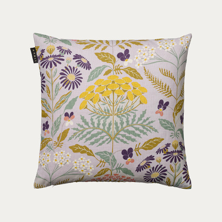Midsummer Cushion cover - Bright lavender purple