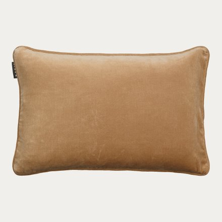 Paolo Cushion Cover - Camel Brown