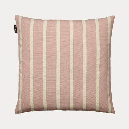Rubus Cushion cover - Misty grey pink