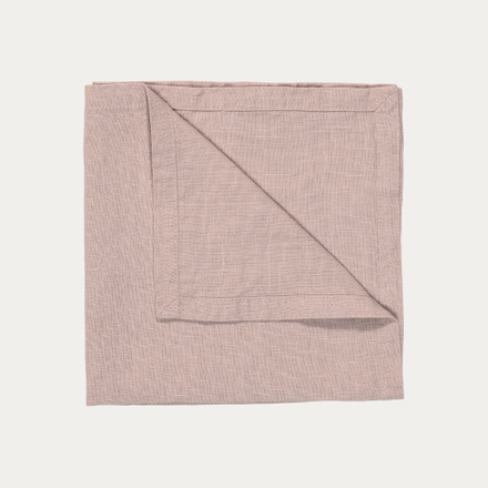 West Napkin - Light Dusty Pink