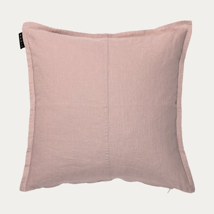 West Cushion Cover - Light Dusty Pink