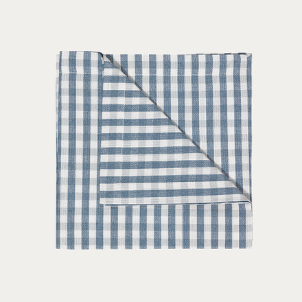 Osby Napkin - Deep Sea Blue