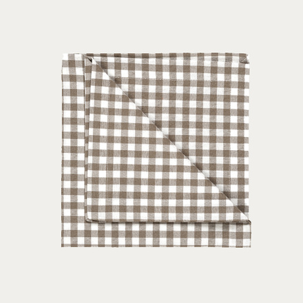 osby-napkin-mole-brown-45x45